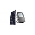 На солнечных батареях