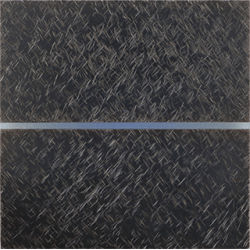 Basalte 201-17 Sentido лицевая панель 2 - клавишная - fer forg
