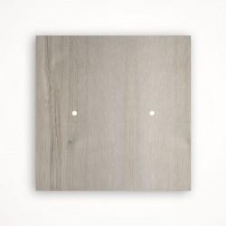 2 - клавишный выключатель Tense KNX INTSOGM2 Stone Oak Grey Marble