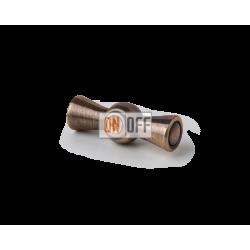 Ручка поворотного выключателя Werkel Retro (2 шт.) бронза