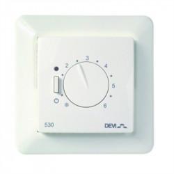 Терморегулятор электронный Devi