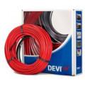 Нагревательные кабели DEVI DTIV-9 и DSIG-20