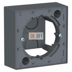 Коробка накладного монтажа Schneider Electric Atlasdesign, грифель