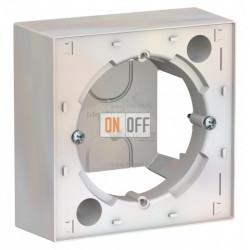 Коробка накладного монтажа Schneider Electric Atlasdesign, жемчуг