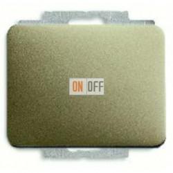 Выключатель одноклавишный, универс. (вкл/выкл с 2-х мест) 10 А / 250 В~ 1012-0-2110 - 1751-0-3080