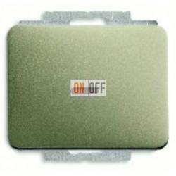 Выключатель одноклавишный с подсветкой, универс. (вкл/выкл с 2-х мест) 10 А / 250 В~ 1012-0-2110 - 1784-0-0545 - 1751-0-2825