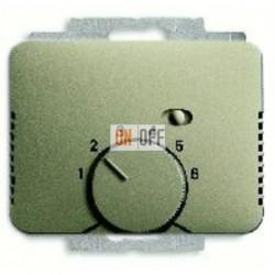 Терморегулятор для электрического теплого пола, с датчиком, 16А/250 В 1032-0-0498 - 1710-0-3566