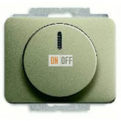 Светорегулятор поворотный 60-600 Вт. для ламп накаливания и галог.220В 6515-0-0840 - 6599-0-2852