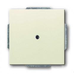 Вывод кабеля ABB (слоновая кость) 1710-0-3145