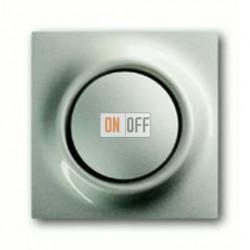 Выключатель одноклавишный с подсветкой, перекрестный (вкл/выкл с 3-х мест) 10 А / 250 В~ 1012-0-1630 - 1753-0-0008