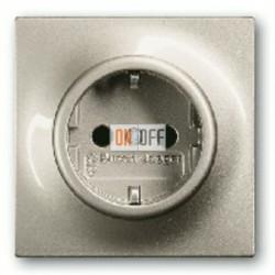 Розетка с заземляющими контактами 16 А / 250 В~, с защитой от детей 2013-0-4979