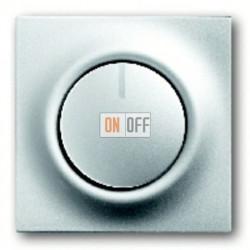 Светорегулятор поворотный 200-1000 Вт. для ламп накаливания и низковольтн.галог. с индутивным трансформатором 6599-0-2917 - 6520-0-0227