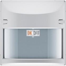 Датчик движения для всех тип ламп, 700 Вт/ВА, 3-х проводный, ABB Sky, серебряный 6800-0-2160 - 8541.1 PL