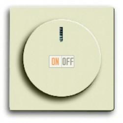Светорегулятор ABB Династия поворотный 60-600 Вт/ВА (слоновая кость) 6515-0-0840 - 6599-0-2951