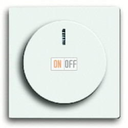 Светорегулятор поворотный 60-600 Вт. для ламп накаливания и галог.220В 6515-0-0840 - 6599-0-3009
