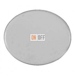 Переключатель одноклавишный 10А Tacto (Белый) 8102 - 5501 BL