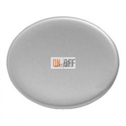 Светорегулятор (диммер) клавишный 40-450 Вт TACTO серебро 8160.1 - 5560.1 PL