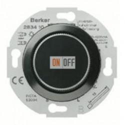 Универсальный поворотный светорегулятор 50-420 Вт. для ламп накаливания и галог.220В 283411
