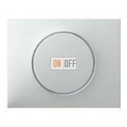 Светорегулятор поворотно-нажимной 60-400 Вт. для ламп накаливания и галог.220В 283010 - 11357009