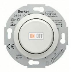 Универсальный поворотный светорегулятор 50-420 Вт. для ламп накаливания и галог.220В 283410