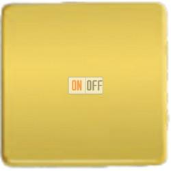 Выключатель одноклавишный 10А 250 V~ FD04310OR - FD16505 - FD16-BAST