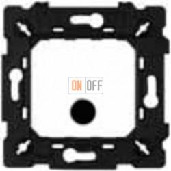 Телевизионная розетка оконечная (белый). FD0321 - FD001F - FD16-BAST