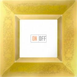 FEDE Granada Блестящее золото Рамка 1-я Bright Gold FD01411OB