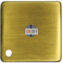 Поворотный переключатель с 2-х мест с подсветкой . 10А 250 V~ FD16-BAST - FD03121-PB - FD188LED220-1