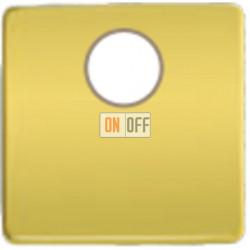 Телевизионная розетка оконечная FD04315OB-A - FD16-BAST - FD001F