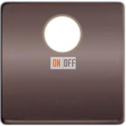 Телевизионная розетка оконечная FD04315GR-A - FD16-BAST - FD001F