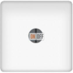 Поворотный выключатель без подсветки 10А 250 V~ (белый) FD16-BAST - FD03110