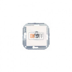 Выключатель тумблерный универсальный, металлик/хром 67308612