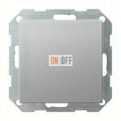 Выключатель одноклавишный с подсветкой, универс. (вкл/выкл с 2-х мест) 10 А / 250 В~ 010600 - 099600 - 0290203