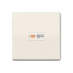 Выключатель одноклавишный с подсветкой, универс. (вкл/выкл с 2-х мест) 10 А / 250 В~ 506u - 90 - AS591KO5