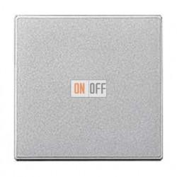 Светорегулятор клавишный универсальный  20-420 Вт/ВА, для LED 3-100 Вт с возможностью управления с 2-х мест 1711DE - A1561.07AL
