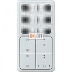 Радиоприемник CD 500 c рамкой, светло-серый RANCDM514LG
