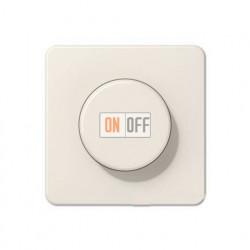 Светорегулятор поворотно-нажимной 60-400 Вт для ламп накаливания 244EX - CD1540