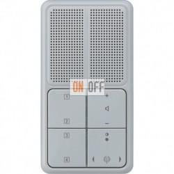 Радиоприемник CD 500 c рамкой, серый RANCDM514GR