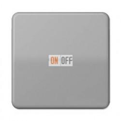 Выключатель одноклавишный с подсветкой, универс. (вкл/выкл с 2-х мест) 10 А / 250 В~ 506u - 90 - CD590KO5GR