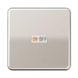 Выключатель одноклавишный с подсветкой, универс. (вкл/выкл с 2-х мест) 10 А / 250 В~ 506u - 90 - CD590KO5PT