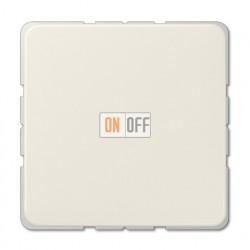 Выключатель одноклавишный, универс. (вкл/выкл с 2-х мест) 10 А / 250 В~ 506u - CD590