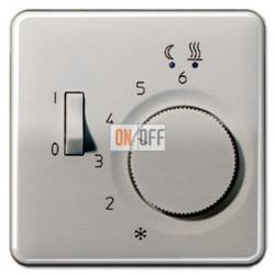 Термостат 230 В~ 10А с выносным датчиком для электрического подогрева пола CDFTR231PLPT - FTR231U
