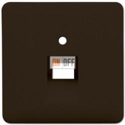 Розетка телефонная одинарная RJ11 EPUAE8UPO - CD569-1UABR
