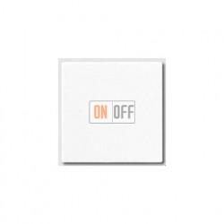 Выключатель одноклавишный проходной ( с 2-х мест) Eco Profi  10А, белый EP490WW - EP406U