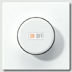Светорегулятор (электронный потенциометр) 1-10 В, белый глянец 240-10 - LS1940WW
