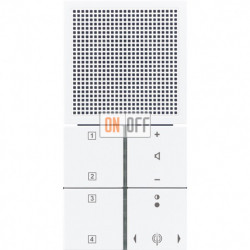 Радиоприемник LS без рамки RANLS914WW