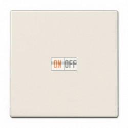 Выключатель одноклавишный с подсветкой, универс. (вкл/выкл с 2-х мест) 10 А / 250 В~ 506u - 90 - LS990KO5
