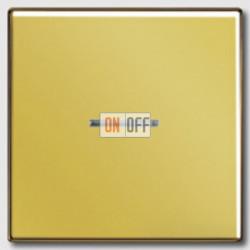 Выключатель одноклавишный с подсветкой, универс. (вкл/выкл с 2-х мест) 10 А / 250 В~ 506u - 90 - GO2990KO5