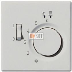 Термостат 230 В~ 10А с выносным датчиком для электрического подогрева пола механизм FTR231U - LSFTR231PLLG