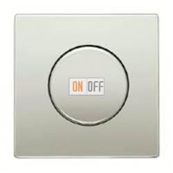 Светорегулятор поворотный для ламп накаливания 60-600Вт 266GDE - ES1940